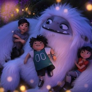 29 OCT: INVITATIE LA FILM YETI – OMUL ZAPEZILOR!